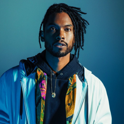 Miguel 2018 Los Angeles Greek Theatre Los Feliz Santa Barbara Bowl The Ascension Tour DVSN Nonchalant Savant
