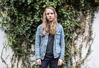 Andy Shauf 2018 Los Angeles Masonic Lodge Hollywood Forever Cemetery Solo