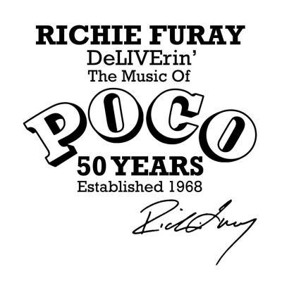 Richie Furay 2018 Los Angeles Troubadour West Hollywood Deliverin Buffalo Springfield Poco Souther-Hillman-Furay