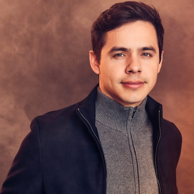 David Archuleta 2018 Los Angeles The Troubadour West Hollywood Winter In The Air