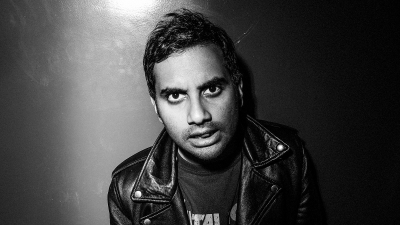 Aziz Ansari 2019 Los Angeles Orpheum Theatre Downtown Road To Nowhere Master Of None