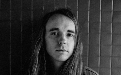 Andy Shauf 2018 Los Angeles Masonic Lodge Hollywood Forever Cemetery Solo Foxwarren