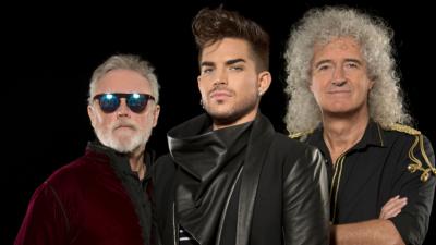 Queen 2019 Adam Lambert Los Angeles The Forum Inglewood Bohemian Rhapsody Tour