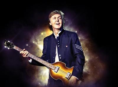 Paul McCartney 2019 Los Angeles Dodger Stadium Downtown Beatles Egypt Station Freshen Up Tour