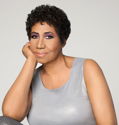 Aretha Franklin 2019 Los Angeles Shrine Auditorium Grammy Tribute CBS