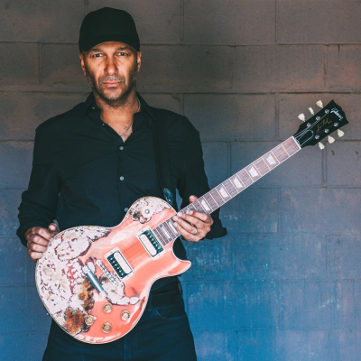 Tom Morello 2018 Los Angeles The Lodge Room Highland Park The Atlas Underground Rage Against The Machine