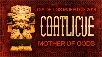Dia De Los Muertos 2018 Los Angeles Hollywood Forever Cemetery Panteón Rococó Mexican Institute of Sound Hello Seahorse! Y La Bamba Loli Molina Coatlicue Mother of the Gods