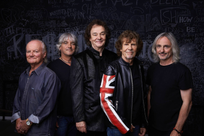 The Zombies 2018 Los Angeles Troubadour West Hollywood Arcade Fire Greek Theatre Los Feliz Ace Hotel Palm Springs Acoustic Odessey And Oracle Anniversary