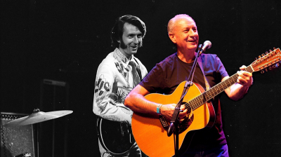 Michael Nesmith 2019 Los Angeles Troubadour West Hollywood The Monkees Solo And the Hits Just Keep On Comin Tour