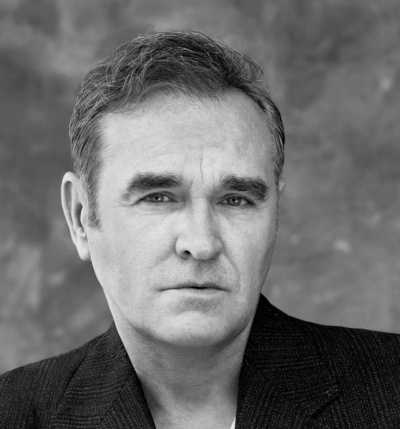 Morrissey 2018 Los Angeles Majestic Ventura Theater Queen Mary Long Beach Tropicalia San Diego The Smiths Jacobs Music Center Copley Symphony Hall
