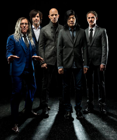A Perfect Circle 2018 Honda Center Anaheim Localchella Eat The Elephant The Grammy Museum Downtown