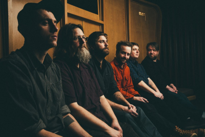 Trampled By Turtles 2018 Los Angeles Troubadour West Hollywood Life Is Good On The Open Road Actual Wolf
