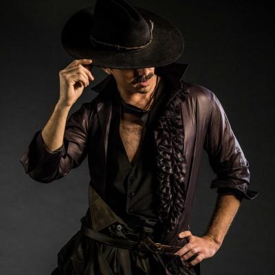 Jake Shears 2018 Los Angeles El Rey Theatre Scissor Sisters Self-Titled Ssion Sammy Jo
