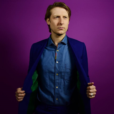 Eric Hutchinson 2018 Los Angeles Troubadour West Hollywood The Believers Modern Happiness Jeremy Messersmith