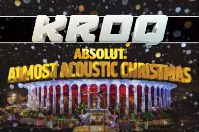 KROQ Almost Acoustic Christmas 2018 Los Angeles The Forum Inglewood Tickets Smashing Pumpkins Florence And The Machine