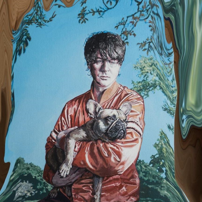 Panda Bear 2019 Los Angeles Lodge Room Highland Park Buoy Animal Collective