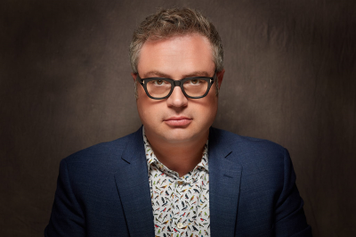 Steven Page 2018 Los Angeles Troubadour West Hollywood Wesley Stace Barenaked Ladies Discipline Heal Thyself Part II