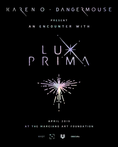 An Encounter With Lux Prima