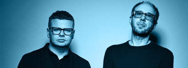 Presale: The Chemical Brothers at Greek/Shrine