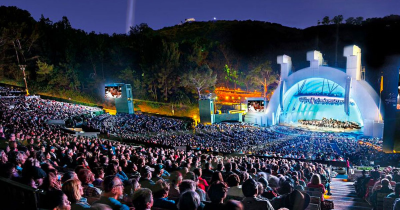 Hollywood Bowl 2019 Summer Concert Season