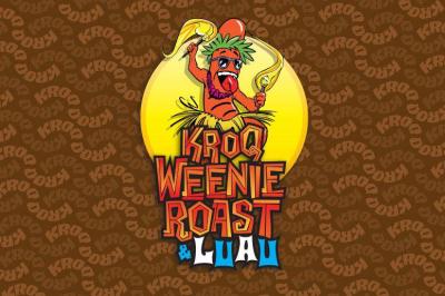 KROQ Weenie Roast 2019
