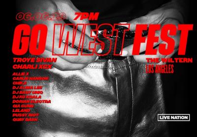 Go West Fest 2019