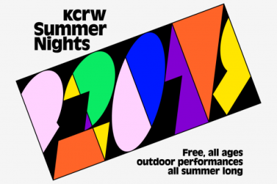 KCRW Summer Nights at the Hammer Museum 2019
