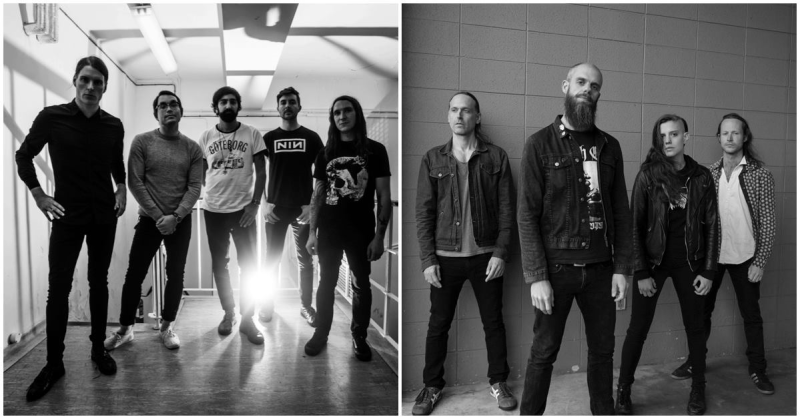 Deafheaven and Baroness