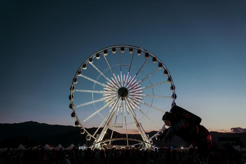 Coachella 2019 Sunday