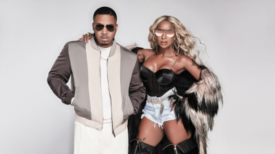Nas and Mary J Blige