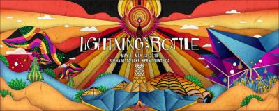 Lightning In A Bottle 2019