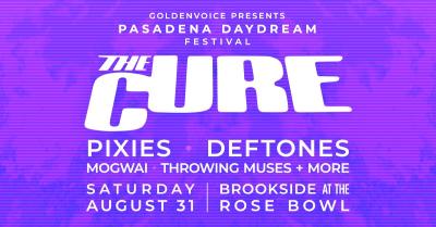 Pasadena Daydream Festival 2019