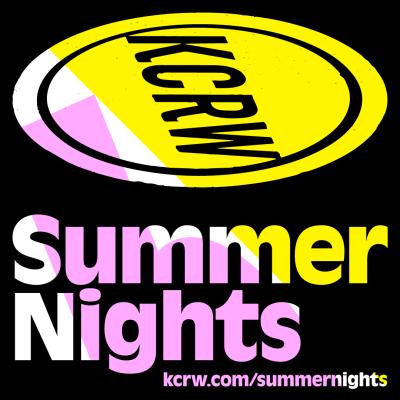 KCRW Summer Nights 2019
