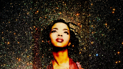 Ms Lauryn Hill