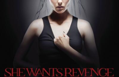 She Wants Revenge