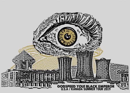 Godpseed You Black Emperor