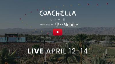 Coachella 2019 Live Stream