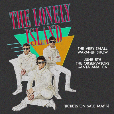 The Lonely Island at the Observatory