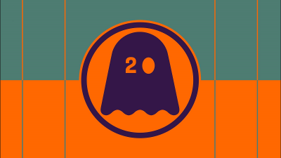 Ghostly 20