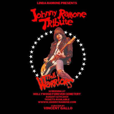Johnny Ramone Tribute