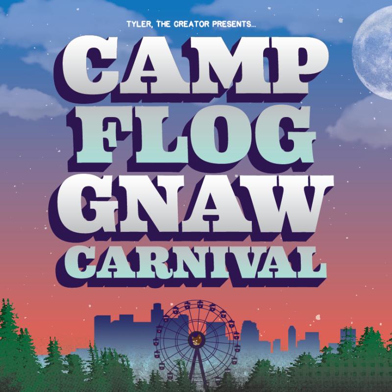 Camp Flow Gnaw 2019