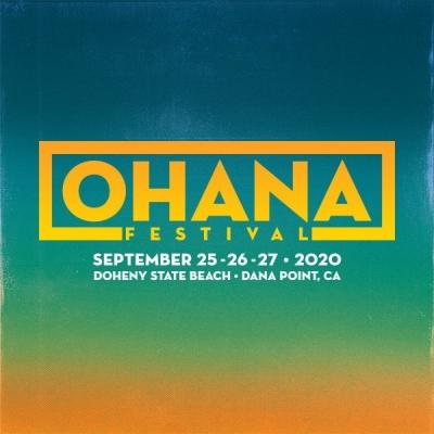 Ohana Fest 2020