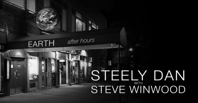 Steely Dan Steve Winwood
