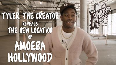 Tyler The Creator Amoeba