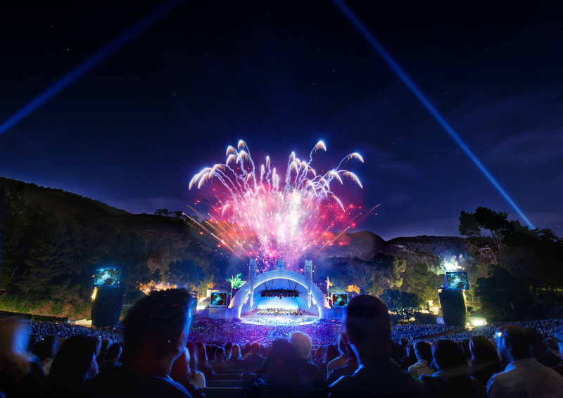 Hollywood Bowl 2020 Summer Concert Season