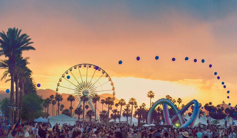 Coachella 2021 Postponed