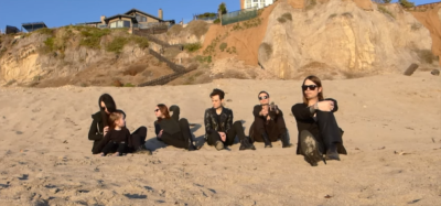 Cold Cave Music Video