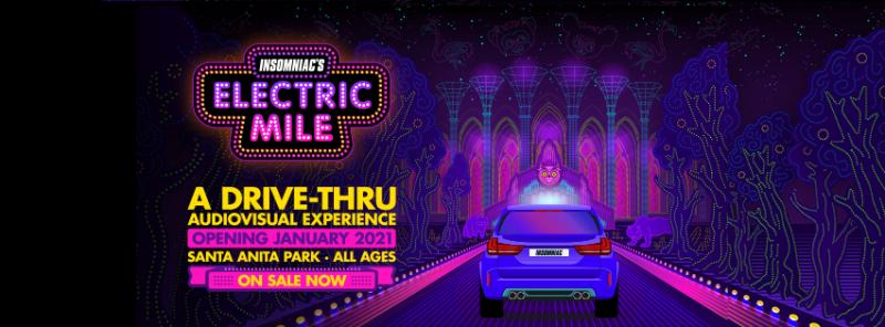 Electric Mile