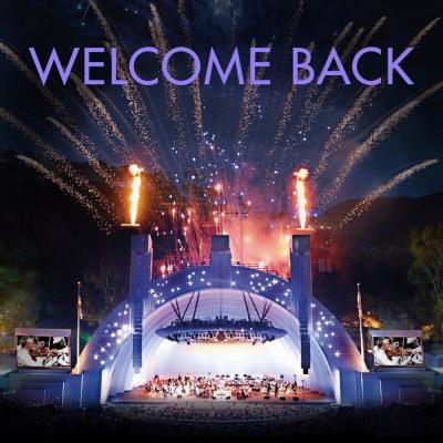 Hollywood Bowl 2021 Concert Season