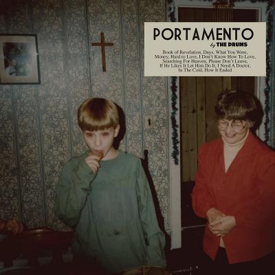 The Drums Portamento